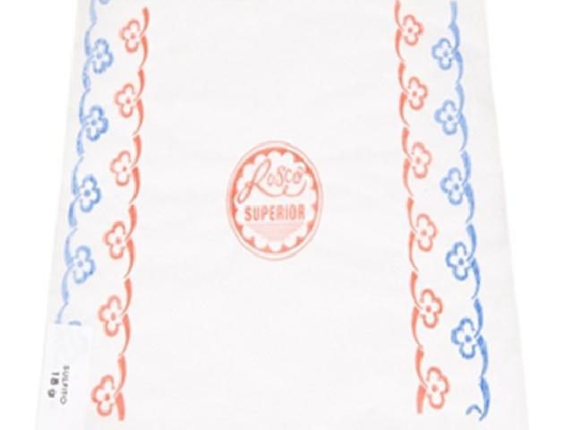 Formatos de papel para dulces