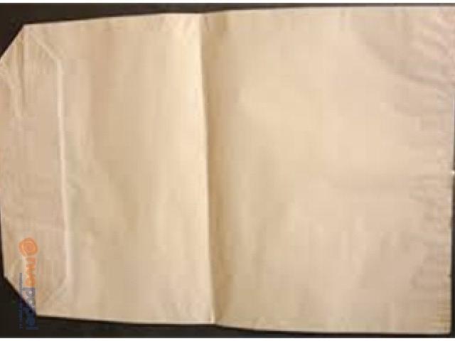 Sacos de papel para pan