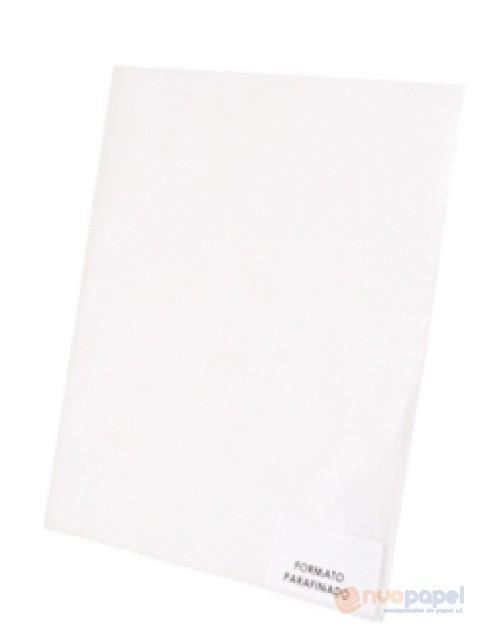 Mantel individual de papel
